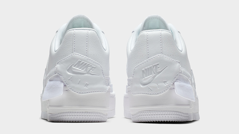 Nike Air Force 1 Jester XX White Womens
