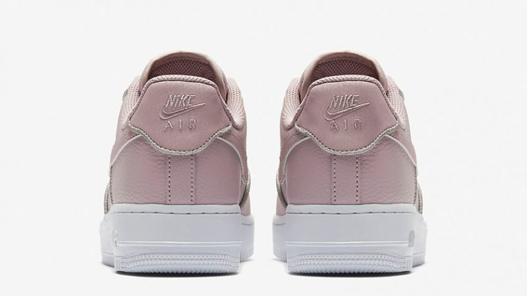 Nike Air Force 1 Low Particle Rose Womens AT0073-600 01