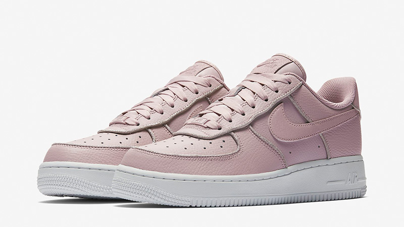 huge discount b2f17 970fe Nike Air Force 1 Low Particle Rose Womens AT0073-600 03