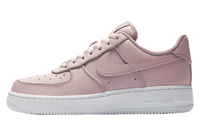 Nike Air Force 1 Low Particle Rose Womens | AT0073-600