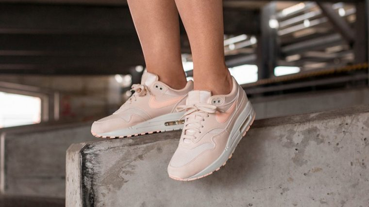 Nike Air Max 1 Guava Ice 319986-802 03 thumbnail image