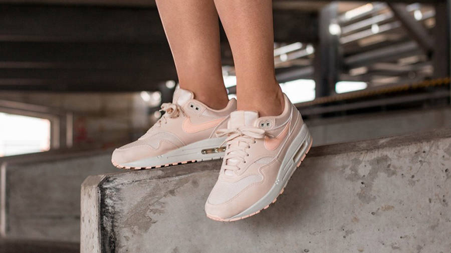 Nike Air Max 1 Guava Ice | Where To Buy | undefined | Spartanova