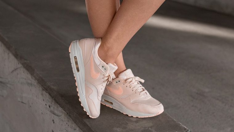 Nike Air Max 1 Guava Ice 319986-802 04 thumbnail image