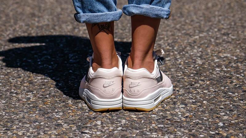 Nike Air Max 1 Premium Guava Ice Womens 454746-800