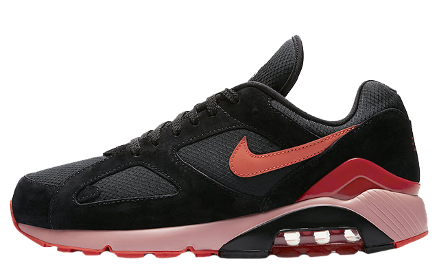 Nike Air Max 180 Fire and Ice | AV3734