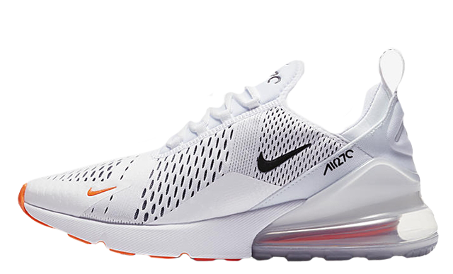Nike Air Max 270 Just Do It Pack White AH8050-106