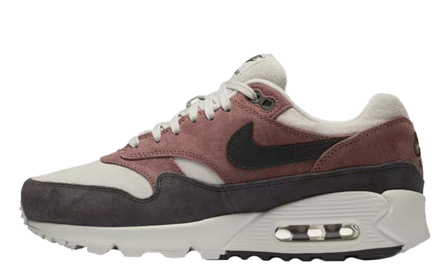 promo code 0c4f0 b5153 Make sure to stay tuned to The Sole Womens for more Nike news and updates.  UK true DD MM YYYY. Nike Air Max 90 1 Red Sepia Womens AQ1273-200 07