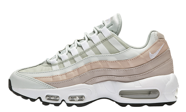 Nike Air Max 95 Moon Particle