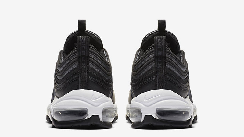 Nike Air Max 97 Black White Womens AT0071-002 01