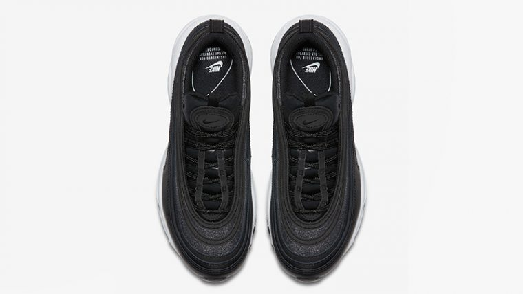 Nike Air Max 97 Black White Womens AT0071-002 02