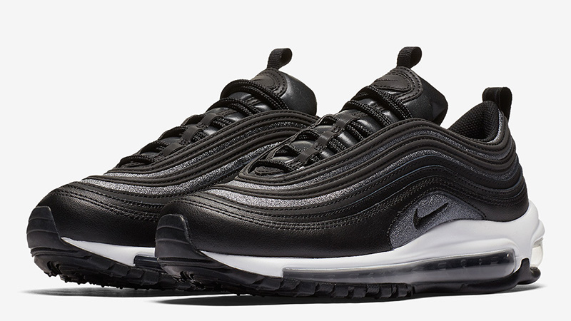 Nike Air Max 97 Black White Womens AT0071-002 03