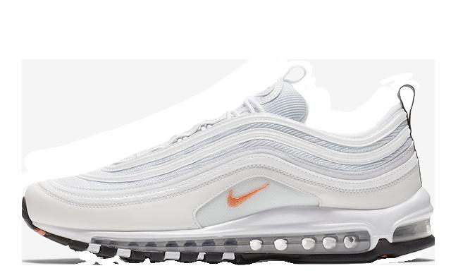 on sale d53a9 c5f55 Nike Air Max 97 Cone White   BQ4567-100