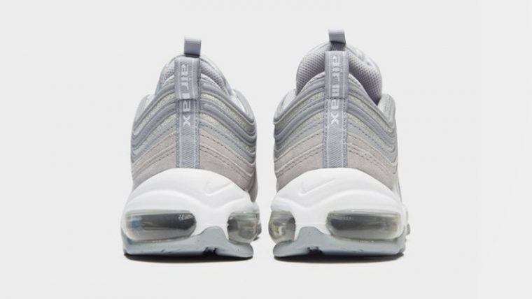 Nike Air Max 97 OG Grey Silver Womens 01