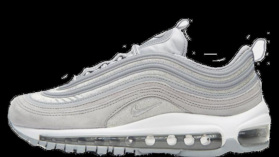 carrera de ahora en adelante Hierbas  Nike Air Max 97 OG Grey Silver