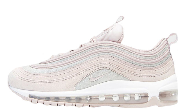 Nike Air Max 97 OG Particle Rose Womens | AT0071 600