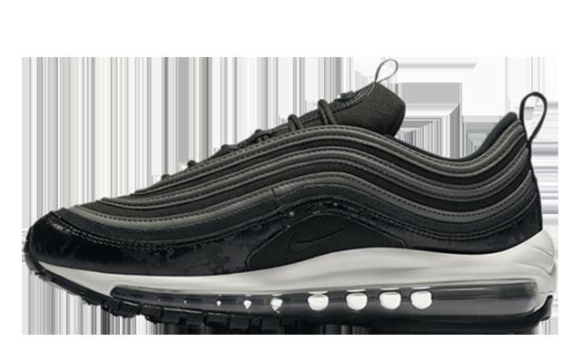Nike Air Max 97 Premium Sequoia Womens 917646-300
