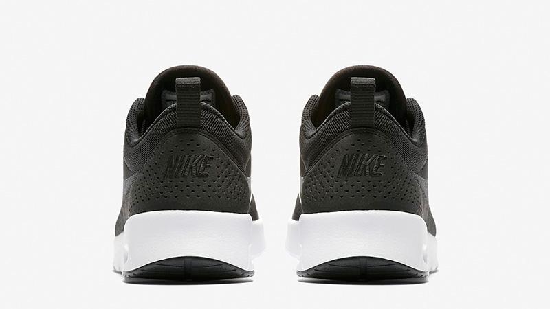 Noir Femme Max Nike AT0067 Femme 001 Thea The Air Sole q1gwp7