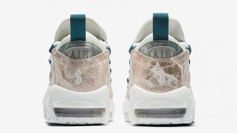 943ee850f458 Nike Air More Money LX White Multi AJ1312-101 01