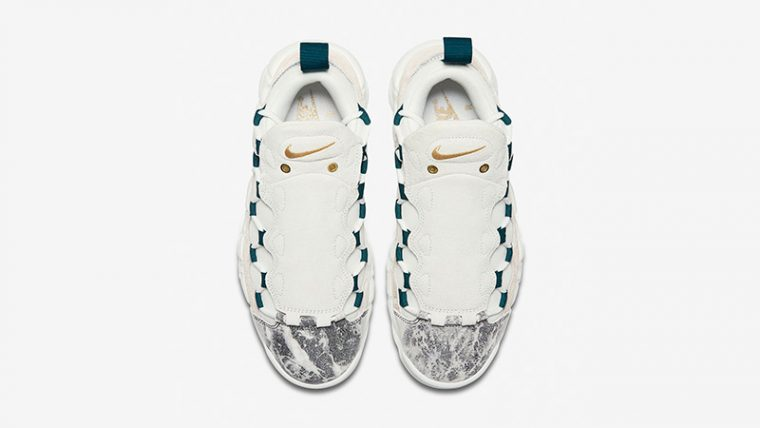 cea4c992ef7 Nike Air More Money LX White Multi AJ1312-101 02