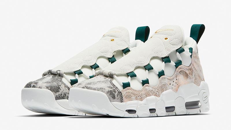 a04d22ac223 Nike Air More Money LX White Multi AJ1312-101 03