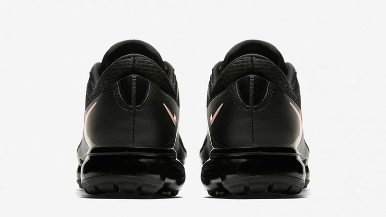 Nike Air VaporMax Black Pink Womens AT0070-001 01 thumbnail image