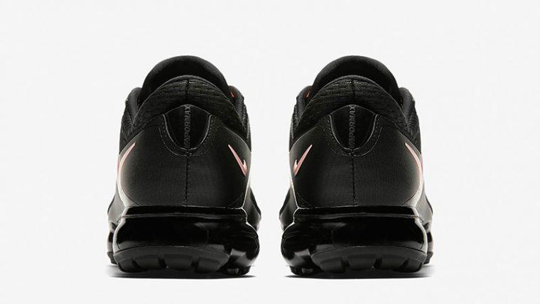 91efbdd7a0b Nike Air VaporMax Black Pink Womens AT0070-001 01