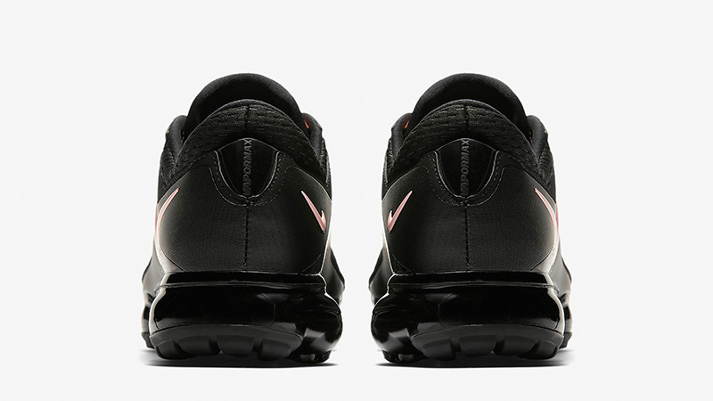 Nike Air VaporMax Black Pink Womens AT0070-001 01