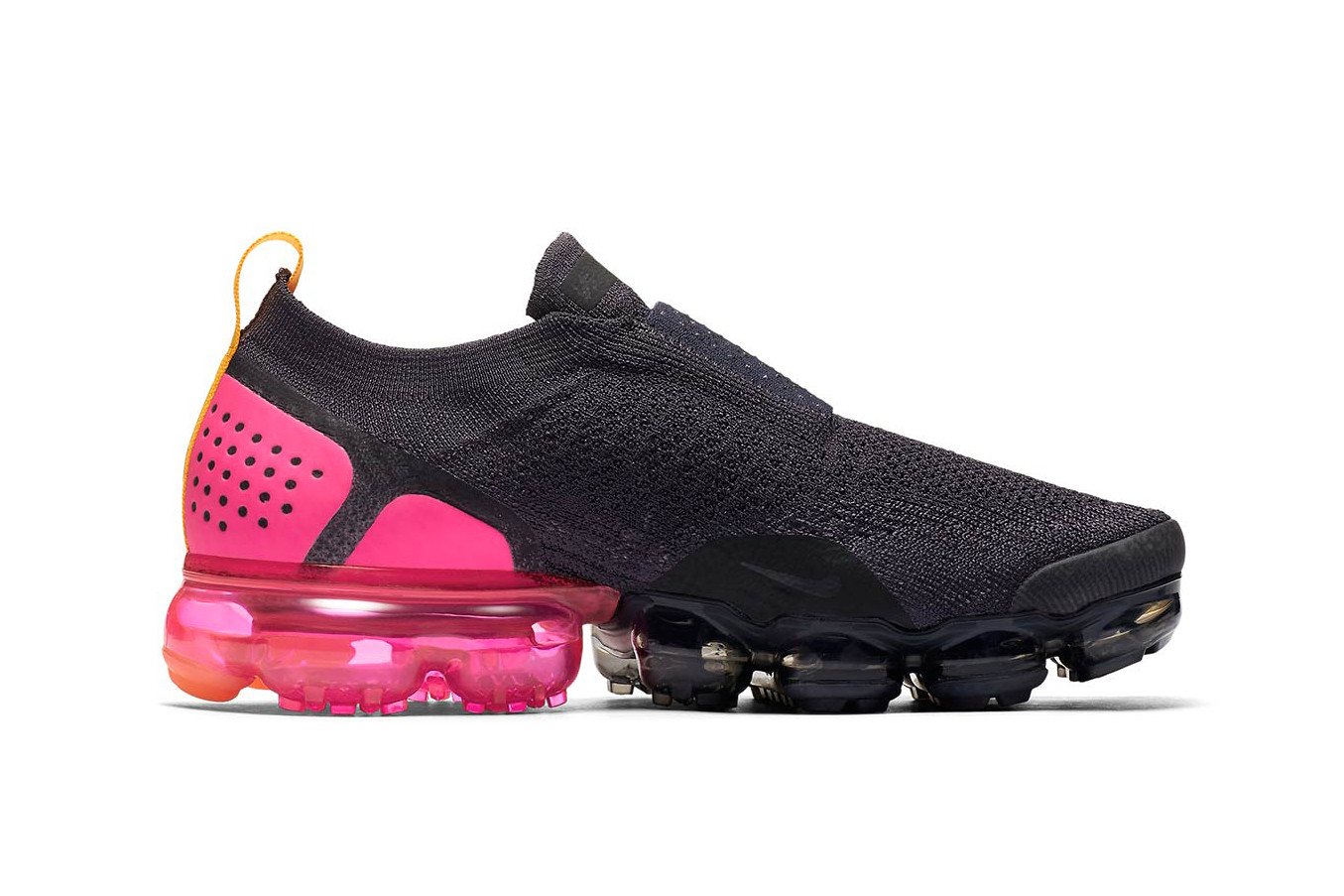 c5d309891eb Nike Air VaporMax Moc 2 Pink Blast