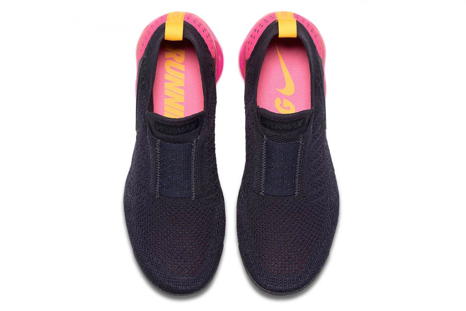 Nike Air VaporMax Moc 2 Pink Blast | AJ6599-001