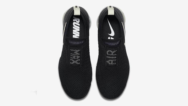 new style 6fb5b 89071 Nike Air VaporMax Moc 2 Black Womens | AJ6599-002