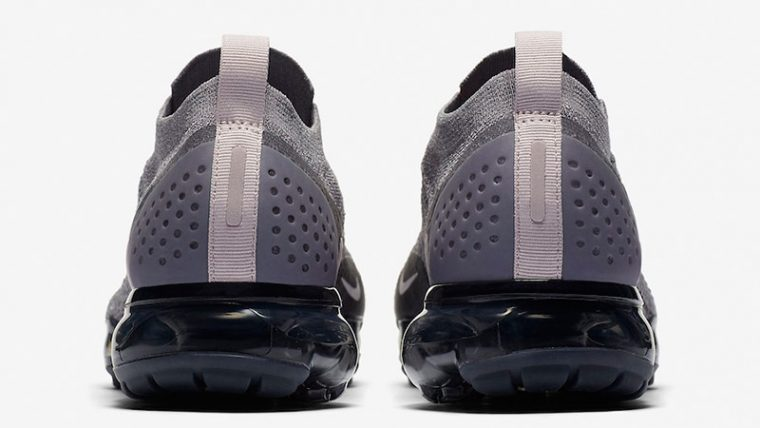 finest selection ebb2b b7df9 Nike Air VaporMax Moc 2 Gunsmoke Womens | AJ6599-003 | The Sole Womens