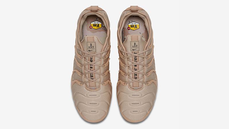 f0ac30ee88f Nike Air VaporMax Plus Tan AT5681-200 02