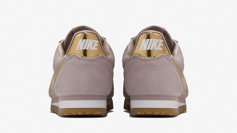 6b05d0bacc2ff6 Nike Cortez SE Phantom Gum Light 902856-204