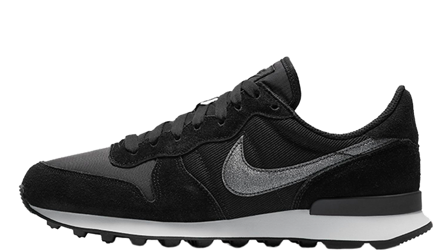 Nike Internationalist Black Womens | Where To Buy | AT0075-001 ...