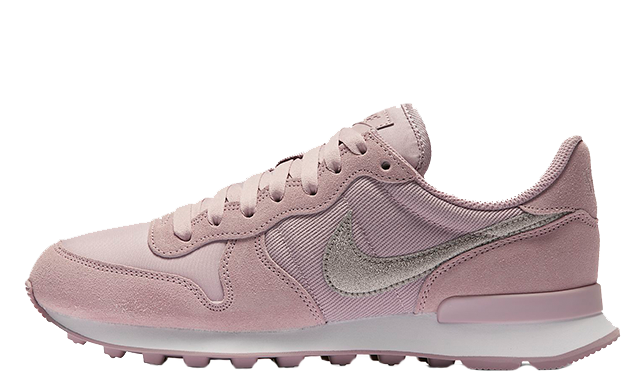 size 7 best sneakers size 40 Nike Internationalist Particle Rose Womens | AT0075-600
