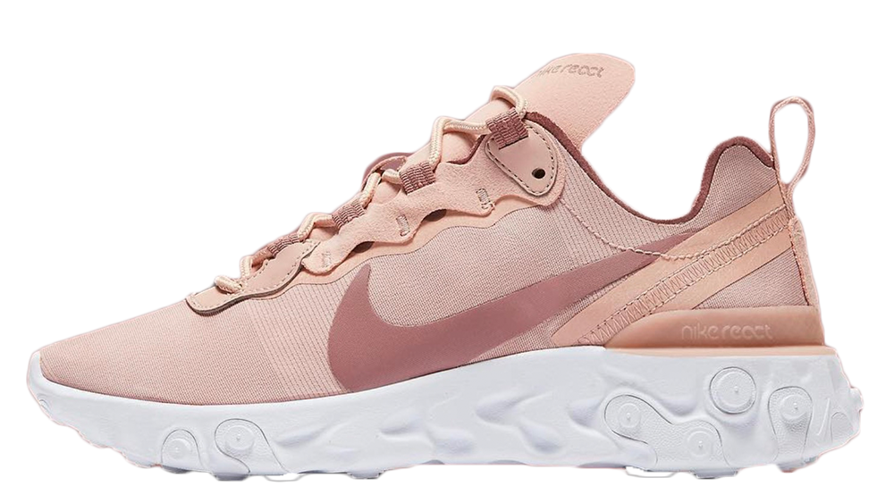 "b7ef7f6589e Nike React Element 55 ""Particle Beige"""