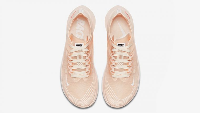 Nike Zoom Fly SP Guava Ice AJ8229-800 02 thumbnail image