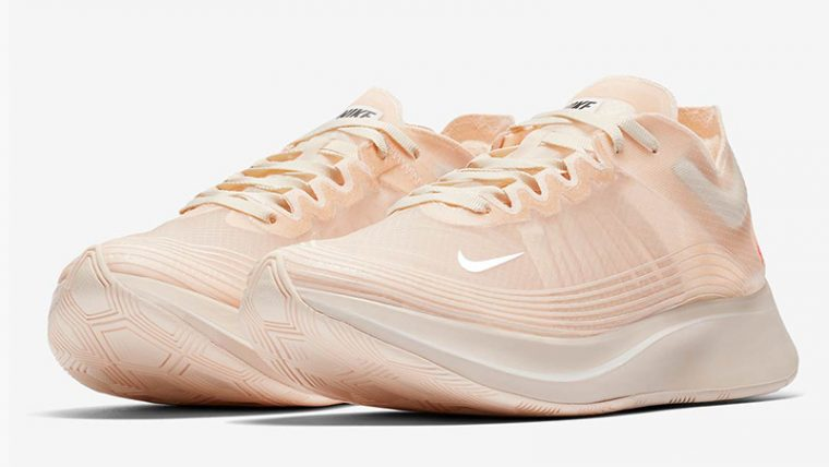 Nike Zoom Fly SP Guava Ice AJ8229-800 03 thumbnail image