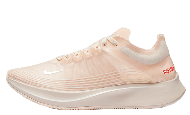 Nike Zoom Fly SP Guava Ice AJ8229-800