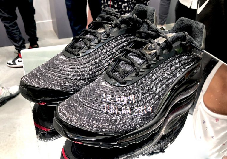 bb5ac5b1b9f93 Skepta x Nike Air Max Deluxe SK | The Sole Womens