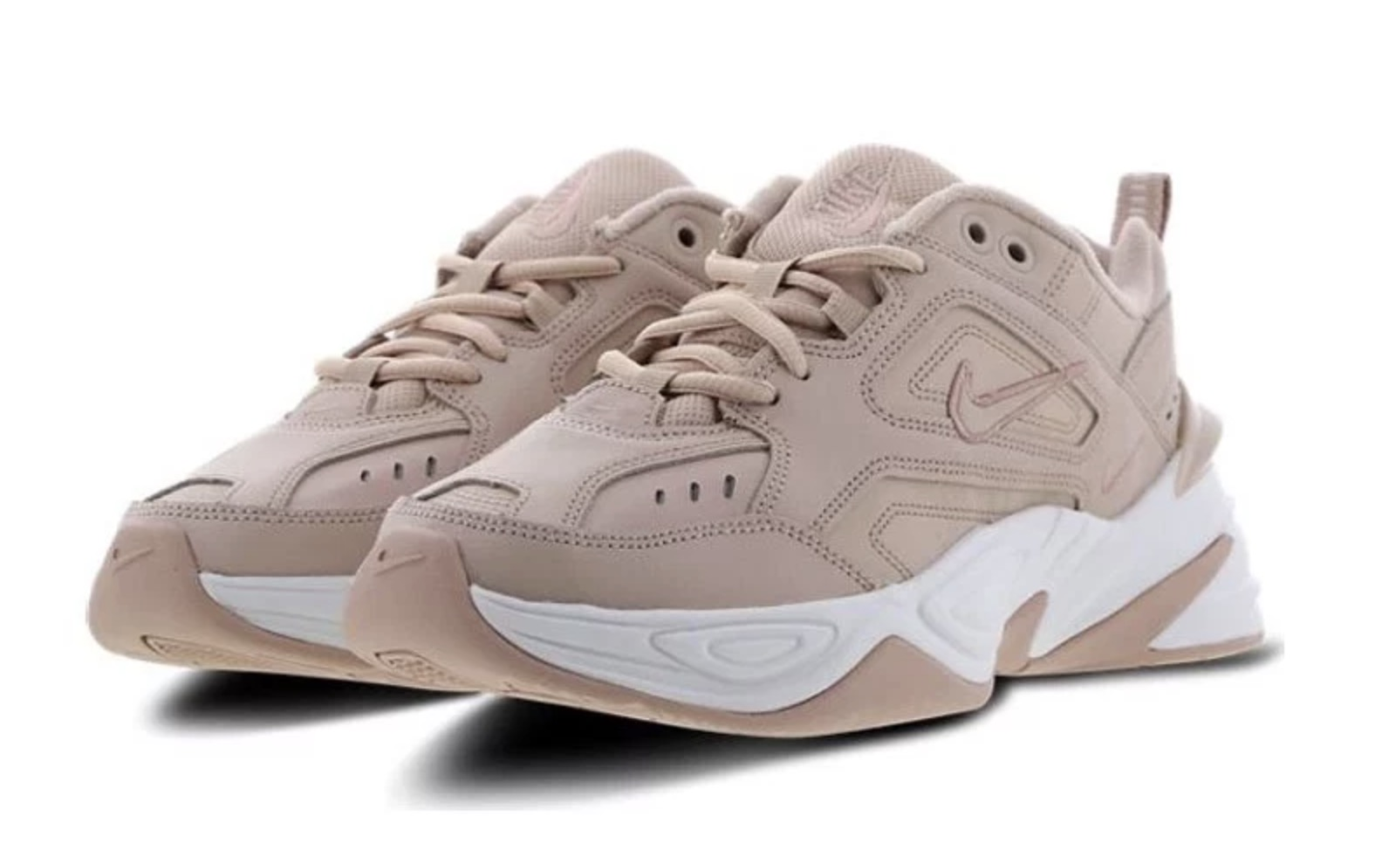 Three New Autumn-Ready Hues Take Over The Nike M2k Tekno ...