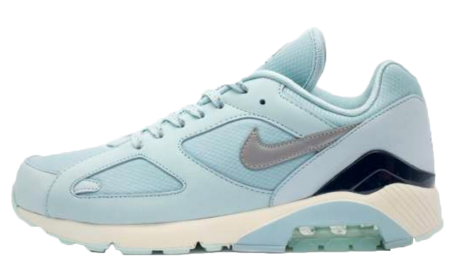 Nike Air Max 180 Fire and Ice Ocean Bliss   AV3734-400