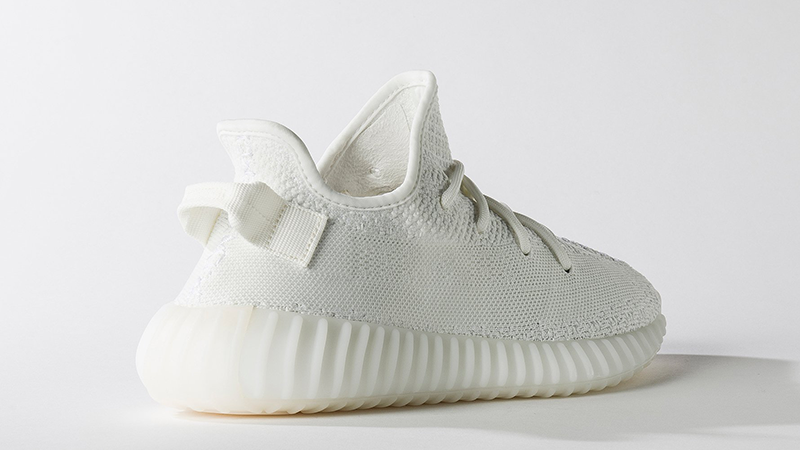 reputable site b111e d7cdc Yeezy Boost 350 V2 White | CP9366