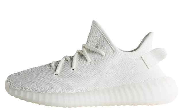 reputable site 738a3 7323b Yeezy Boost 350 V2 White | CP9366