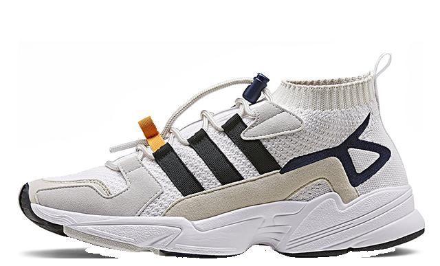 adidas Falcon Workshop White Black | BC0695