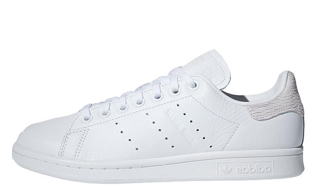 best service 8fc81 a0985 adidas Stan Smith All White Womens | B41625