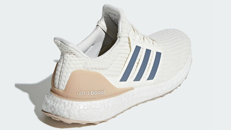 adidas Ultra Boost 4.0 Show Your Stripes White CM8114 01