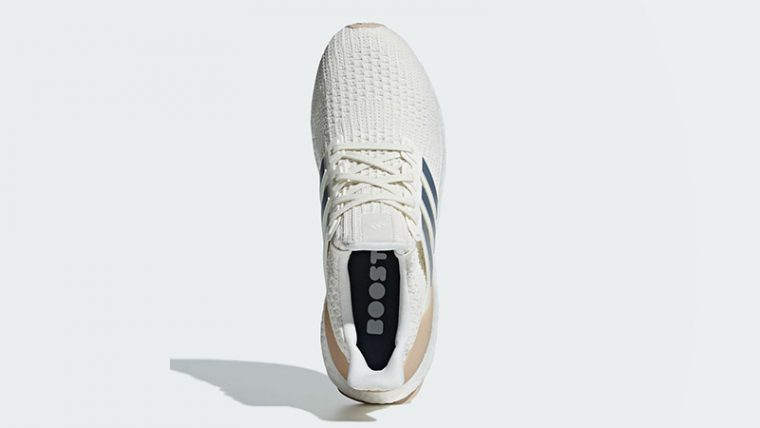 adidas Ultra Boost 4.0 Show Your Stripes White CM8114 02 thumbnail image