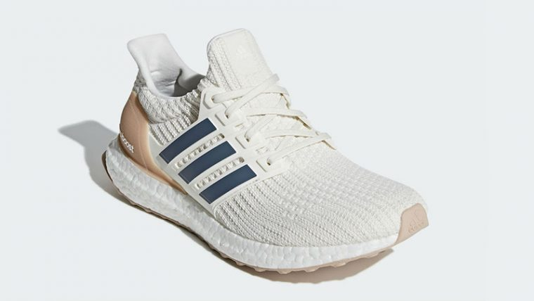 adidas Ultra Boost 4.0 Show Your Stripes White CM8114 03 thumbnail image