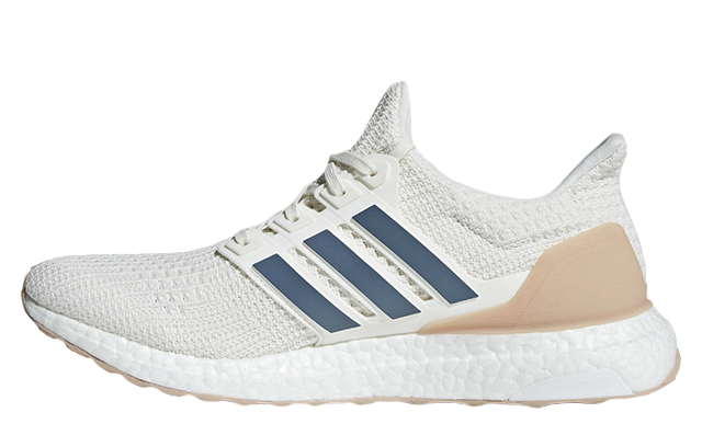 adidas Ultra Boost 4.0 Show Your Stripes White CM8114